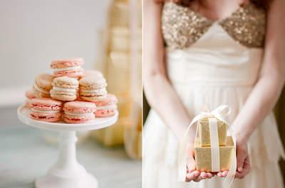 Ausgefallene Hochzeitsgeschenke für Ihre Hochzeitsgäste: So machen Sie allen eine Freude!