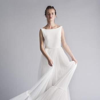 Créditos: Sophie et Voilà | Modelo do vestido: AT2