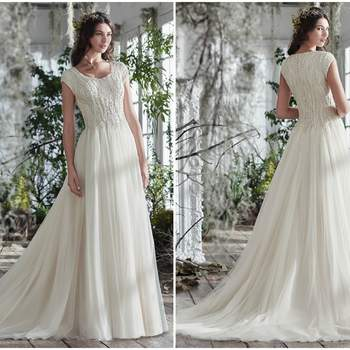 """<a href=""""https://www.maggiesottero.com/maggie-sottero/sabina-marie/9770"""" target=""""_blank"""">Maggie Sottero</a>"""