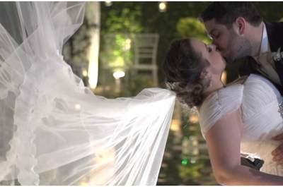 Casamento de Úrsula & Filipe no Rio de Janeiro: Emoção MUITO à flor da pele!