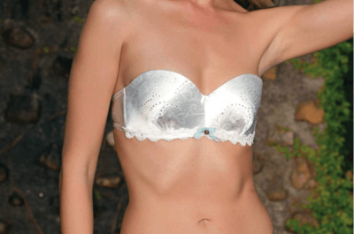 Lingerie para noiva: 47 modelos maravilhosos para todos os estilos!