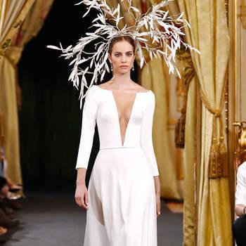 Créditos: Talenti, Hannibal Laguna   Atelier Couture