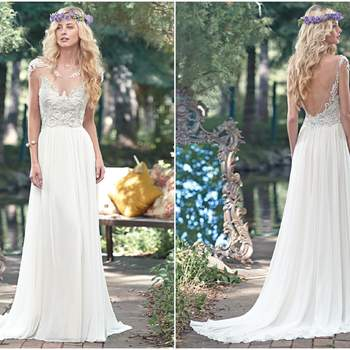 """<a href=""""http://www.maggiesottero.com/maggie-sottero/marina/9508"""" target=""""_blank"""">Maggie Sottero Spring 2016</a>"""