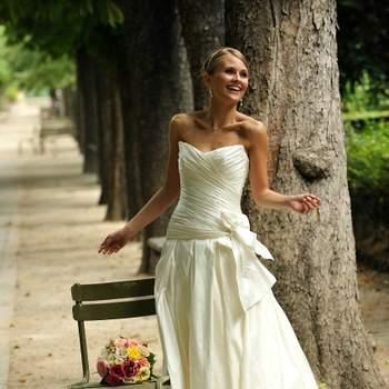 Robe de mariée Catherine Varnier - Modèle Emma