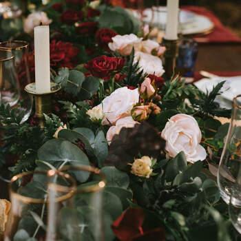 Foto: Días de vino y rosas