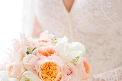 Trouwen in de lente? Bekijk onze gallery met de leukste lente decoraties voor jouw bruiloft!