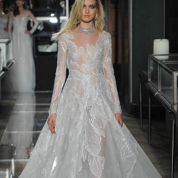 Couture. Credits: Reem Acra