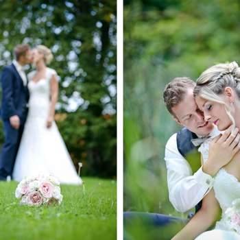 Der Zauber liegt in der Luft & die Herzen schweben...So sehe ich es, einer der schönsten Tage im Leben! Jede Hochzeit hat seine eigene Geschichte! Gemeinsame Hobbies die zum Vorschein kommen, Charaktereigenschaften die übertrumpfen, Schicksalsschläge die stark gemacht haben und manchmal auch einfach nur Farben oder ein Motto was die Hochzeit zum Leuchten bringt. Es ist mir ein großes Anliegen & meine Leidenschaft, dem Brautpaar die Fotos zu überreichen die zu Ihnen passen! Ganz individuell & persönlich!