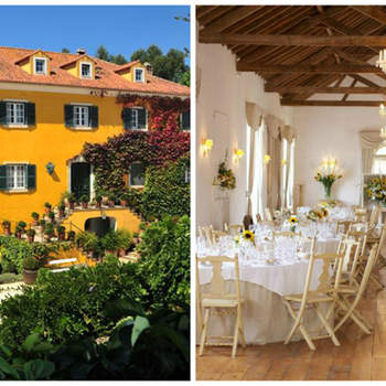 Credits: Quinta de Sant'Ana - Portogallo