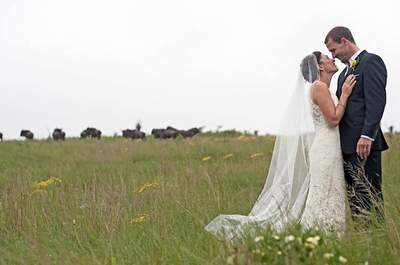 Ho deciso! Mi sposo... con il mio migliore amico! 9 ragioni per scegliere lui