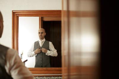 Mi hogar está en tu corazón: La boda de Mara y Carlos en Hacienda Viborillas