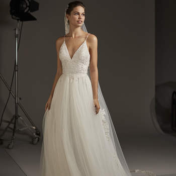 Volantia, Cruise Collection Pronovias 2020
