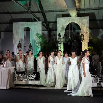 Apresentação Gio Rodrigues Linha Bridal & Couture 2020