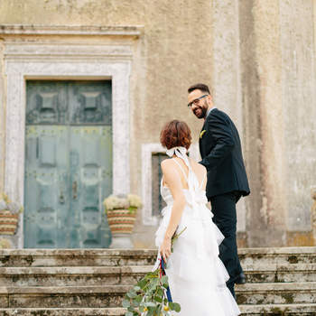 Créditos: The Quinta - my vintage wedding