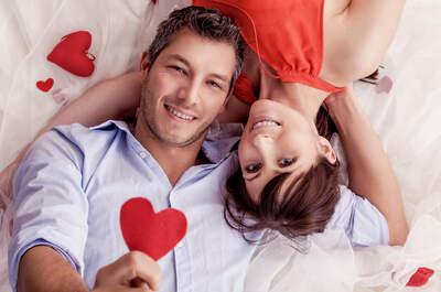 7 pomysłów na oświadczyny w Walentynki. My Ci pomożemy!