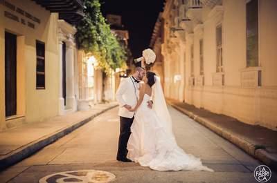 Los mejores decoradores de Cartagena: ¡Tu boda en la heroica como siempre lo has soñado!