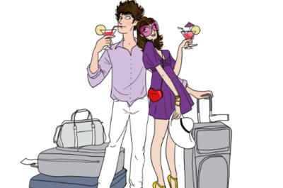Où partir ? 5 destinations uniques pour le voyage de noces