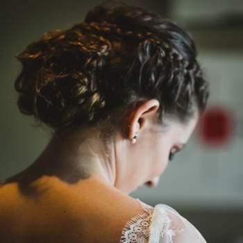 Cabelo: Ângela Ribeiro Make Up & Hair - Credits: Juliana Pessoa