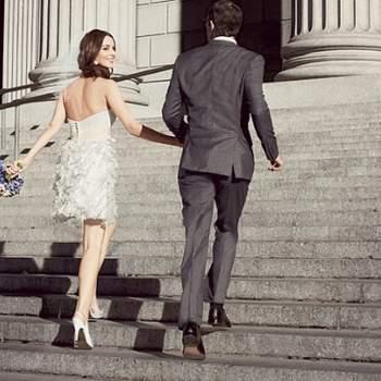 Foto: Tom Corbett for Brides Magazine