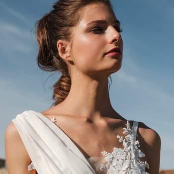 Elisa Ness - modèle Nisa