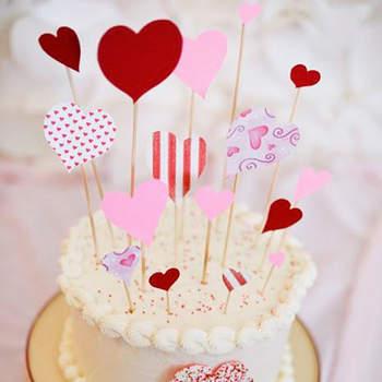 Photo: Cake Chooser
