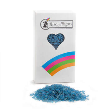 Arroz azul- Compra en The Wedding Shop