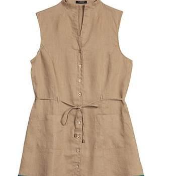 """<a title=""""Lanidor"""" href=""""http://www.lanidor.com/"""" target=""""_blank"""">Verifique o preço deste vestido e conheça a restante colecção Lanidor Primavera/Verão 2012 aqui.</a>"""