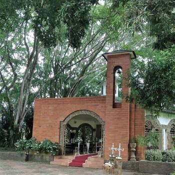 Photo: Hacienda La Pampalinda