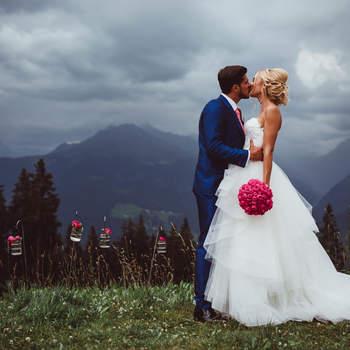 Foto: Wedding Crasher, Hochzeit von Helen & Antonio