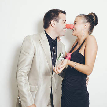 Un couple attendrissant - Crédits photos: Sweet Little Photographs