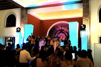 Los 13 mejores DJ's para tu boda en la Ciudad de México: Animación, ritmo y la mejor mezcla de sonido