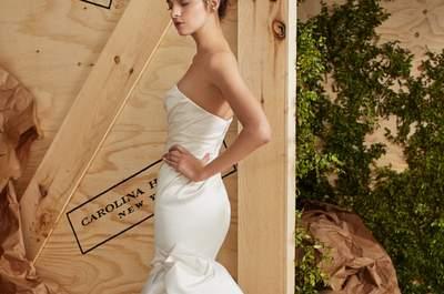 Suknie ślubne dla wysokich kobiet 2017! W nich będziesz wyglądać najlepiej!