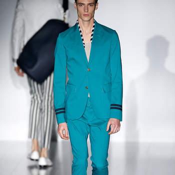 Foto: Gucci Primavera/Verano 2015
