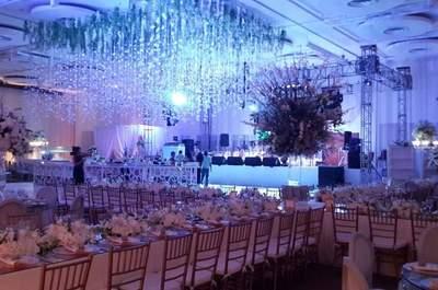 Las 3 mejores empresas de producción de bodas en Cartagena
