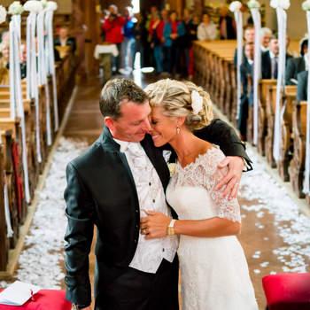 Foto: Andy und Claudia - Hochzeitsfotos & Film