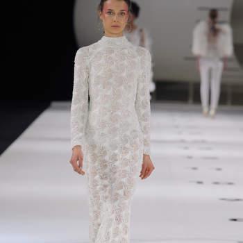 Créditos: YolanCris | Barcelona Bridal Fashion Week