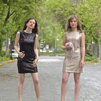 Vestido disponible en Chile