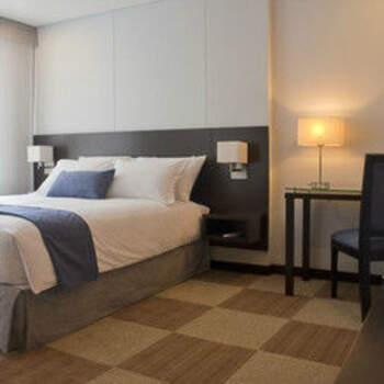 Foto: Hotel Cosmos 116