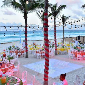 Foto: Hotel NYX Cancún