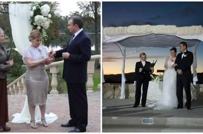 ¿Quieres una Boda Espiritual o una Ceremonia no tradicional? ¡Un Celebrante es lo que buscas!