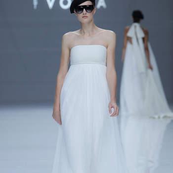 Créditos: Sophie et Voilà | Barcelona Bridal Fashion Week