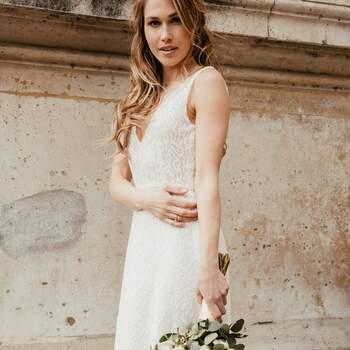 Laura van Rooij Bruidscouture   Foto: Hylke Greidanus Photography