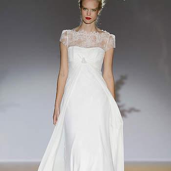 Raimon Bundó 2013. Photo: Barcelona Bridal Week