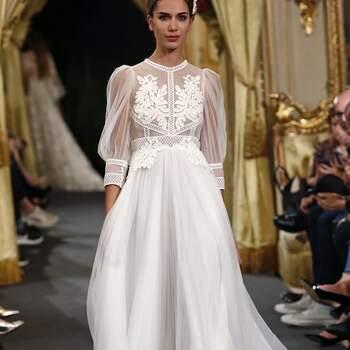 Santos Costura - Vestido Princesa 2021