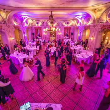 Hochzeitsfotografie (PHOTO/Stefan Weber)