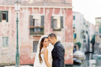 Italian Knot – Dream Weddings in Italy