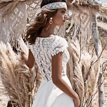 Photo : Fabienne Alagama - Robe : Tendresse