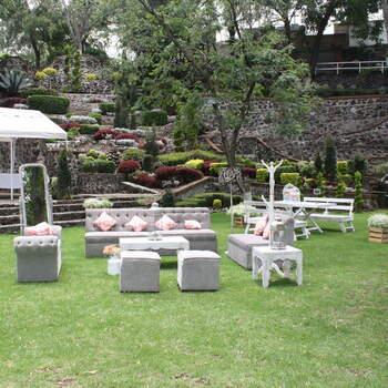 Foto: Jardín Courbeau
