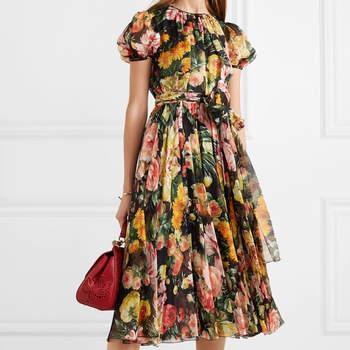 Dolce & Gabbana. Credits: Nêt à porter