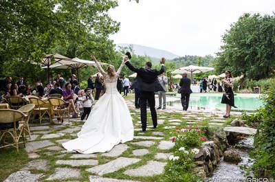 Lo que debes saber si quieres organizar tu boda tú misma